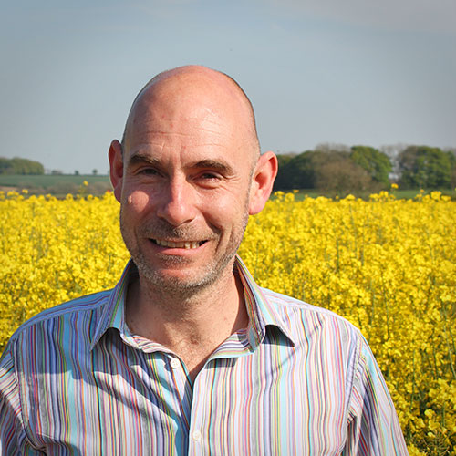 Matthew Dixon - Production Manager at Breckenholme